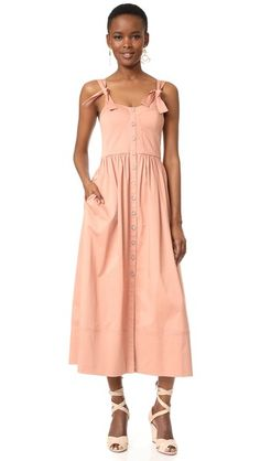 Rebecca Taylor Sleeveless Dress 50 inches