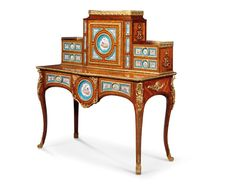 Napoleon Iii, Antique Furniture, 19th Century, Third, Lighting, Antiques, Style, Porcelain, Antiquities