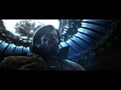 Starcraft 2 - Wings of Liberty - The Movie - YouTube