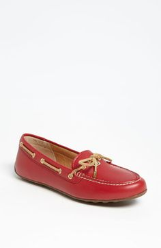 Sperry Top-Sider® Laura Moccasin (Nordstrom Exclusive) available at #Nordstrom