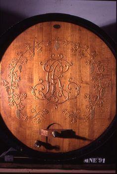 louis roederer cristal rose | Louis Roederer barrel aging Glass Of Champagne, Champagne Glasses, Sparkling Wine, Wine Barrels, Wine Cellar, Roederer Champagne, Cristal Rose, Brownie Points, Wine Reviews
