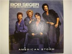 At £3.96  http://www.ebay.co.uk/itm/Bob-Seger-American-Storm-Capitol-Records-7-Single-CL-396-/251151469514