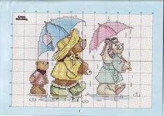 Gallery.ru / Фото #2 - The world of cross stitching 001 рождество 1997 - WhiteAngel