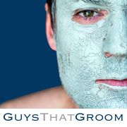 Guys That Groom-a new product testing for men only!
