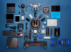 State of the Gadget Union: gadgets are back https://www.theverge.com/a/gadgets-2016-wearables-drones-vr-smart-home-the-future?utm_medium=social&utm_source=pinterest