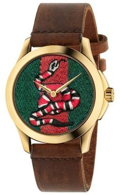 Watches, Parts & Accessories Spirited Fila Women Watch Quartz Movement Model Combi With Rhinestones