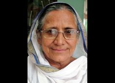 The Fierce Social Worker : A doctor by training, Inderjit Kaur is the President of the Pingalwara Charitable Society in Amritsar, Punjab in India -- a famous home open to the poor, handicapped, diseased, and mentally ill. Since 1992, she has carried the legacy of its founder Bhagat Puran Singh with her own bold leadership. She stands in for countless Sikh women -- doctors, nurses, health-care advocates, volunteers -- who care for the sick and poor.