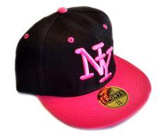 Gorra Plana rosa mujer - Snapback cap pink Women New York Yankees c3e153e20e4