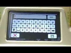 ▶ Cricut Expression 2 installing wifi.avi - YouTube