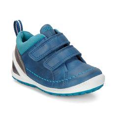 Pantofi copii ECCO Biom Lite Infants (Poseidon / Capri Breeze)  #magazindefashion