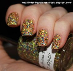 Zapped-Alta Costura Vernis--Have This