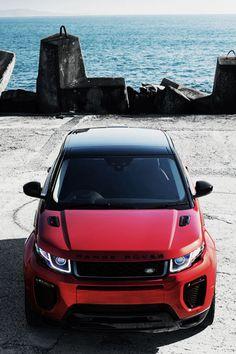 #ElAutodelDia: Range Rover Evoque HSE Dynamic