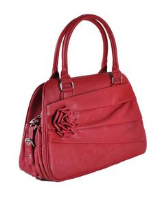 Jo Totes:  Rose - Raspberry.  I want this!