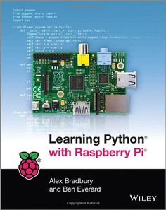 Learn coding, learning python for raspberry pi