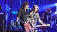 Hear Alice Cooper, Johnny Depp's Gritty 'My Generation' Vampire Music, The Hollywood Vampires, Alice Cooper, Political News, Johnny Depp, Reggae, Rolling Stones, Music Videos, Handsome
