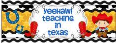 Yeehaw Teaching in Texas!