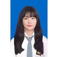 Kpop Girl Groups, Korean Girl Groups, Kpop Girls, Id Photo, Kang Seulgi, Red Velvet Seulgi, Girl Gang, K Idols, Ulzzang