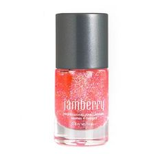 Jamberry Glitter Effect Top Coat - Nail Lacquer | #Jamberry - #GlitterEffectJN A little glitter goes a long way with the Jamberry Glitter Effect Top Coat. These iridescent glitter specks will spice up your mani and add extra meaning to the term twinkle toes!