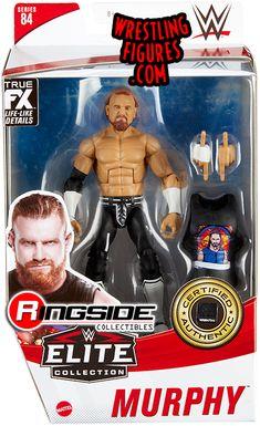 Undertaker Brock Lesnar, Wwe Toys, Wwe Action Figures, Bray Wyatt, Wwe Elite, Mattel, Wwe Superstars, Wrestling, Collection