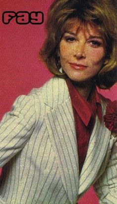 """Lee Grant, """"Fay"""", 1975 Lee Grant, American Actress, Vogue, Hollywood, Actresses, Stars, Fashion, Female Actresses, Moda"""