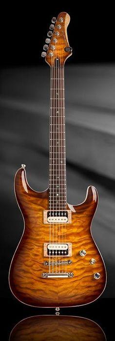 UFNAL Custom Guitars SLM