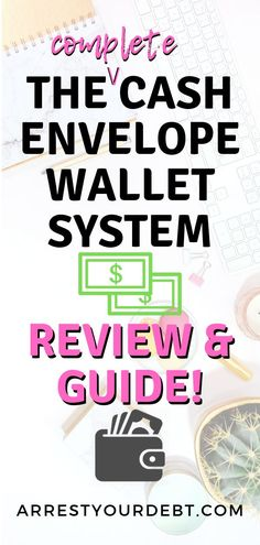 This guide will teach you how to use the cash envelope wallet system and recommends some of the best cash envelope wallets on the market! Ways To Save Money, Money Saving Tips, Money Tips, Cash Envelope System, Cash Envelopes, Thing 1, Finance Tips, Finance Blog, Managing Your Money
