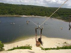 Passeios e atividades nas melhores praias do Brasil