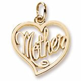 A Beautiful Charm for your Beautiful Mother by Rembrandt Charms