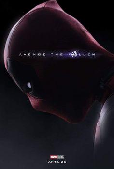 Avenge the fallen: deadpool (joke) Marvel Comics, Marvel Comic Universe, Disney Marvel, Marvel Heroes, Marvel Characters, Marvel Cinematic Universe, Marvel Avengers, Avengers Movies, Movie Characters