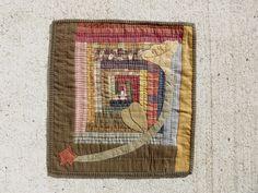 "Flower Pattern from ""Flower Seeds Sent To Me""-Linda Brannock"