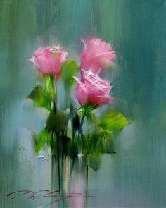 roses by Denis Octobre