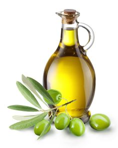 How important is olive oil in a gout diet?