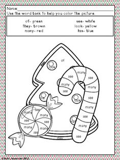 Christmas Activities Coloring Pages