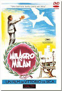 "HispaShare.com - Película ""Milagro en Milán"""