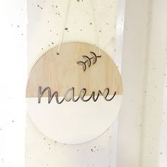 Decor and treasures for your pregnancy and birth announcements,. Wooden Name Plates, Wooden Names, Wooden Signs, Rustic Wood Furniture, Wooden Decor, Cabin Furniture, Western Furniture, Rustic Decor, Furniture Design