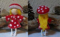 cute bendy doll ideas!