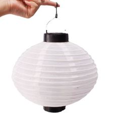 Outdoor Party Automatic Charging White Lantern Solar Power Light by Crazy Cart, http://www.amazon.com/dp/B007CD6HOG/ref=cm_sw_r_pi_dp_zSvJrb0ZVZE1B