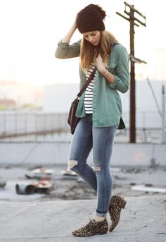 Get this look (shirt, hat, shoes) http://kalei.do/X2KLOkvF10dbFoyv