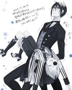 × × × × × Anime: Black Butler × × × × × × × × Ignore tags (● ̄(エ) ̄●) × × × [credits to owner] #sebastianxciel #blackbutleryaoi #yaoi #sebaciel #blackbutler #sebastianmichaelis #cielphantomhive #cielblackbutler #blackbutlerciel #sebastianblackbutler #blackbutlersebastian #yaoiislife #pleaselike #pleasefollow #love #boyxboy #cielphantomhivexsebastianmichaelis #yaoiforever #yaoi #yaoimanga #yaoihard #yaoionice #blackbutler2 #blackbutleranime #blackbutler3 Sebastian Black Butler, Ciel Black Butler, Black Butler Funny, Sebastian X Ciel, Black Butler Kuroshitsuji, Madame Red, Book Of Circus, Black Butler Characters, Sebaciel