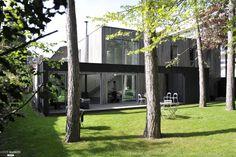 Maison Bois [10] - Contemporaine - IGC Bois | TS4 | Pinterest ...