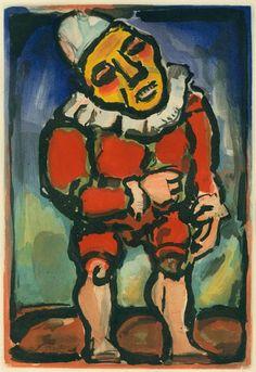 Famous painter who was a midget confirm