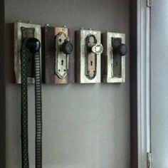 Antique Door Knobs For Coat Hooks
