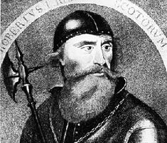 historical kings of scotland | Robert Bruce – King of Scotland (1306-1329)