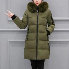 Bundy a kabáty strana 2/38 - Pošta Zdarma Winter Jackets, Fashion, Winter Coats, Moda, Winter Vest Outfits, Fasion, Trendy Fashion, La Mode