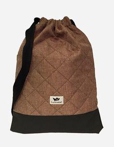 Freibeutler - Premium Gym Bag Steppke khaki