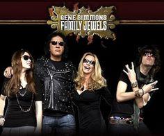 .. Family Jewels