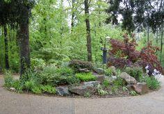 images of circular driveways Circle Driveway Landscaping, Stone Driveway, Backyard Landscaping, Driveway Ideas, Circular Driveway, Landscaping Ideas, Landscape Design, Garden Design, Driveway Entrance