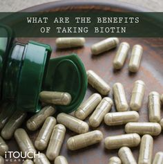 If you are curious, you have come to the right place! This is our guide on what are the benefits of taking biotin. Delicious Chocolate, Chocolate Recipes, Daily Vitamins, Biotin, Benefit, Vegan Recipes, Drink, Healthy, Food