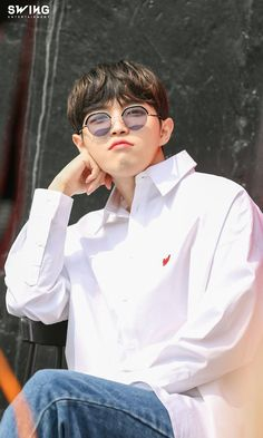 Jaehwan Wanna One, Kim Jaehwan, Jinyoung, Chef Jackets, Korea, Kpop, Cute, Kawaii, South Korea