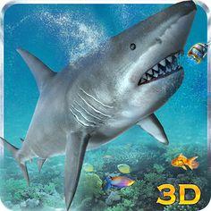 Angry Sea White Shark Revenge v1.0.3 Mod Apk http://ift.tt/2jadpHM